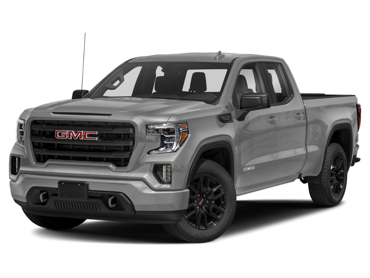GMC 2021 Sierra 1500 Elevation