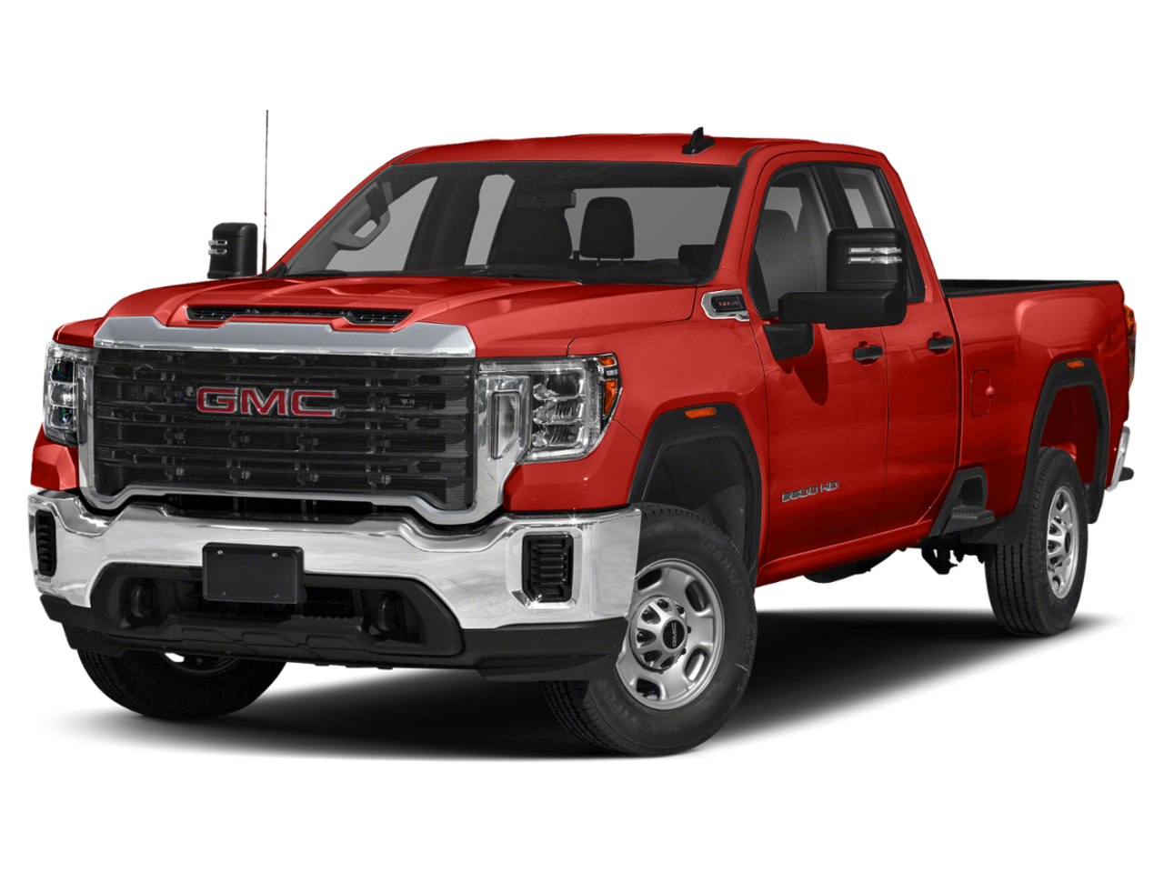 2021 Gmc Sierra 2500hd Colors Trims Pictures Wilhelm Chevrolet Buick Gmc In Jamestown Nd