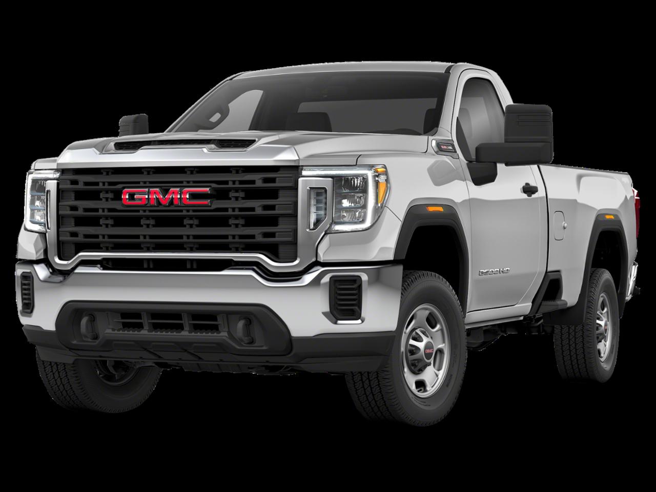 GMC 2021 Sierra 2500HD Standard