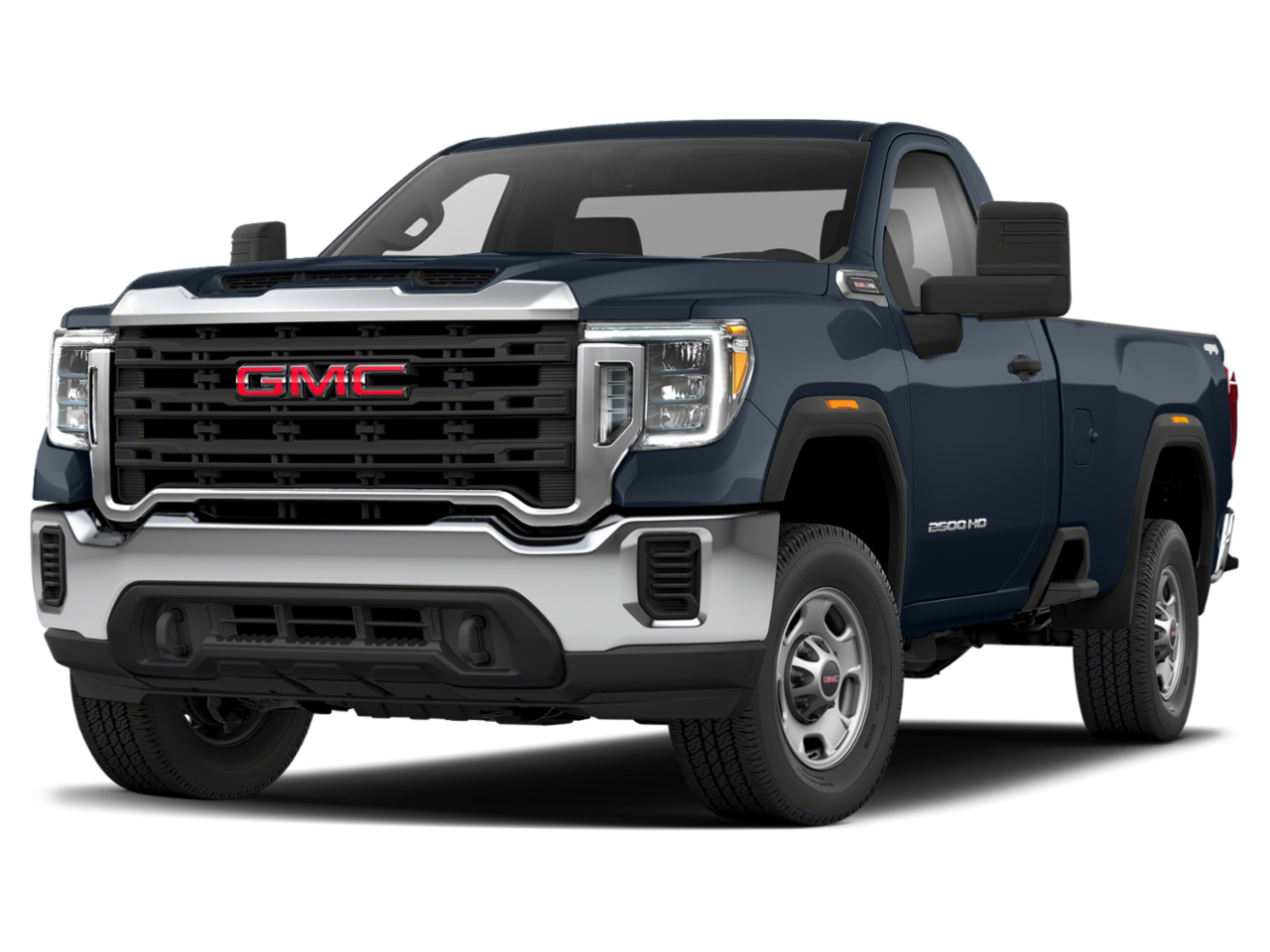 GMC 2021 Sierra 2500HD SLE