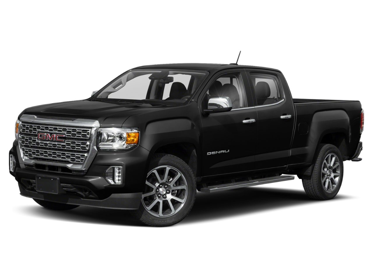 GMC 2021 Canyon 4WD Denali