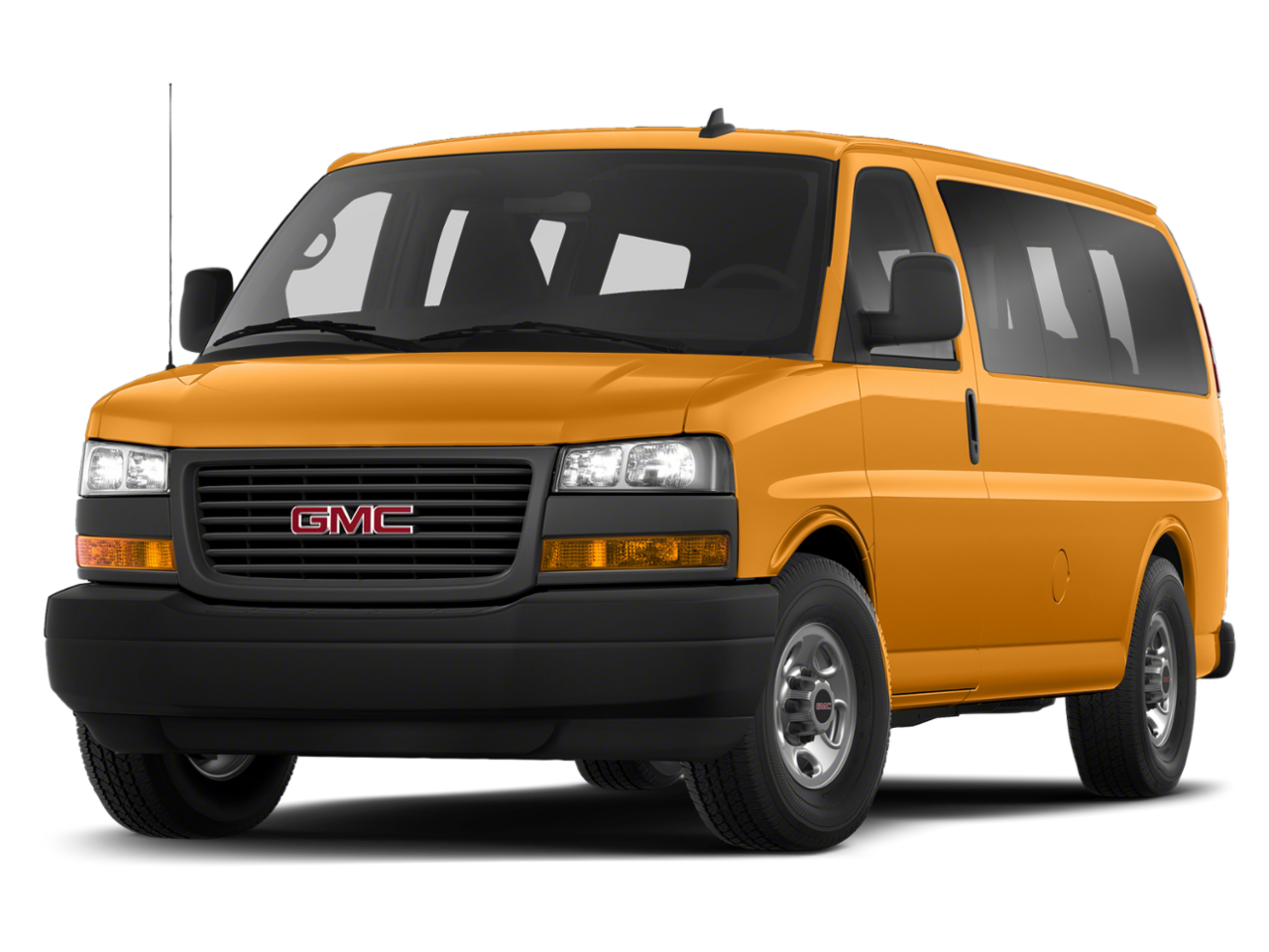 GMC 2021 Savana Cargo Van 3500 Regular Wheelbase Rear-Wheel Drive