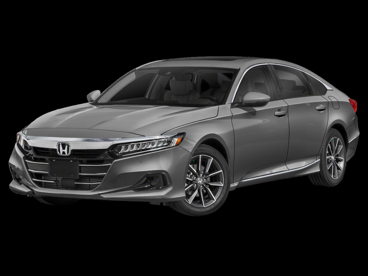 Honda 2021 Accord Sedan EX-L