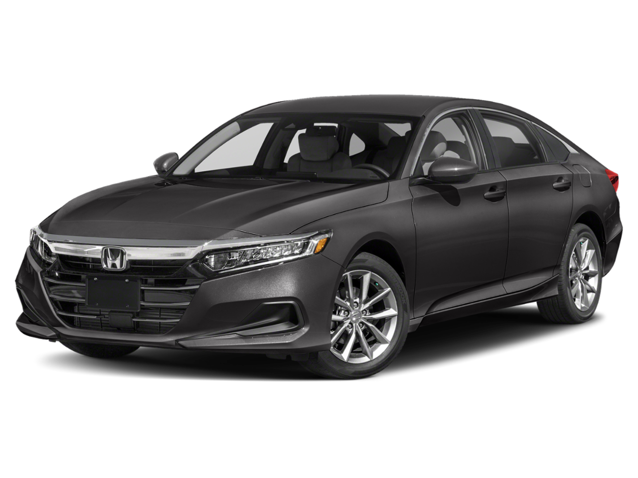 Honda 2021 Accord Sedan LX