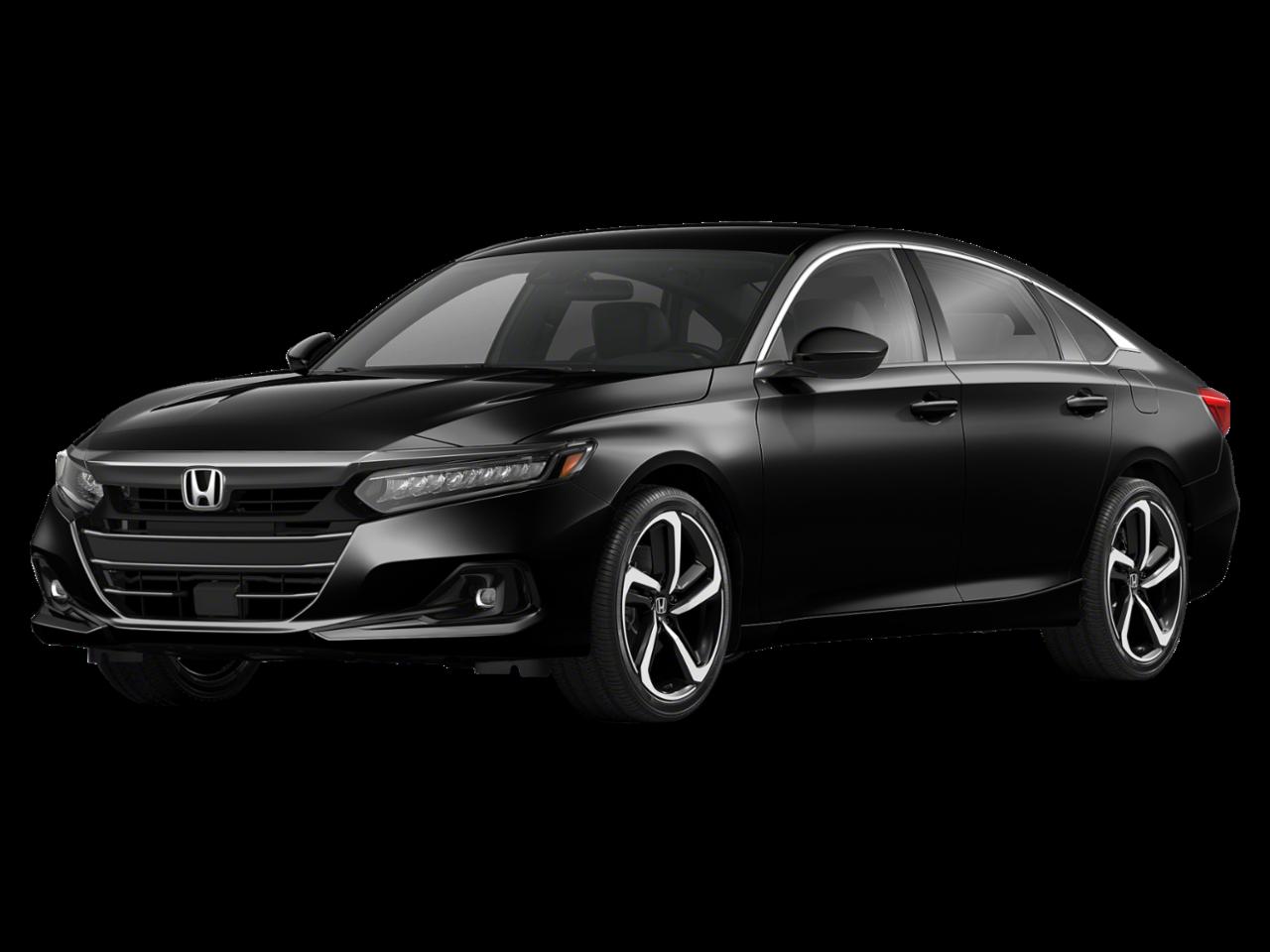 Honda 2021 Accord Sedan Sport