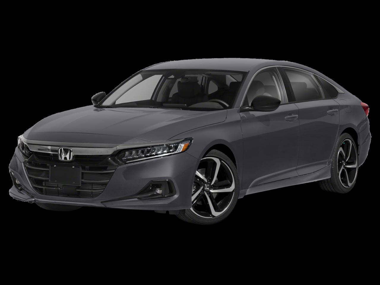 Honda 2021 Accord Sedan Sport SE