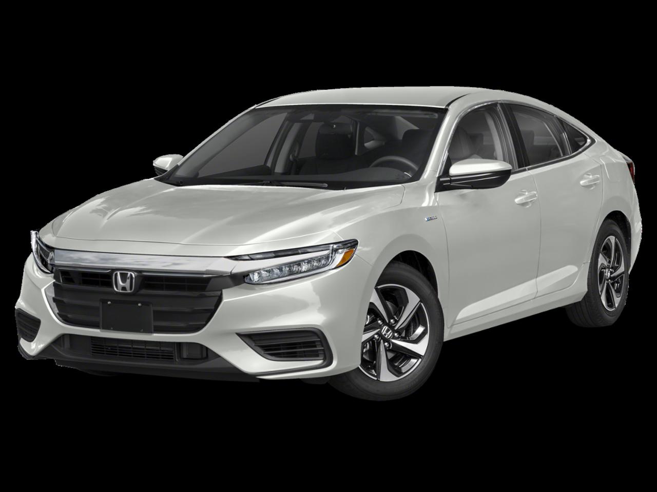 Honda 2021 Insight EX