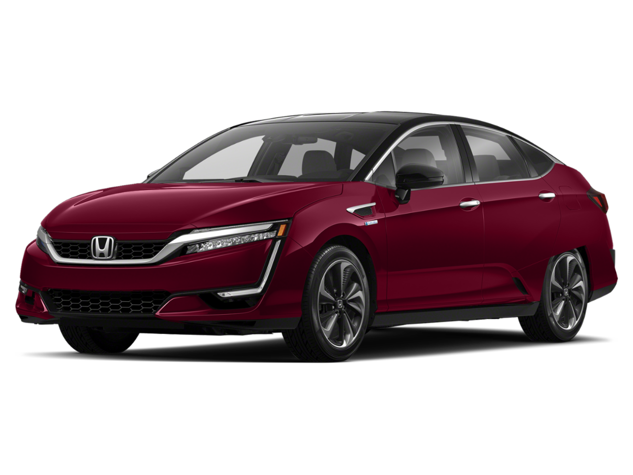Honda 2021 Clarity Fuel Cell Sedan