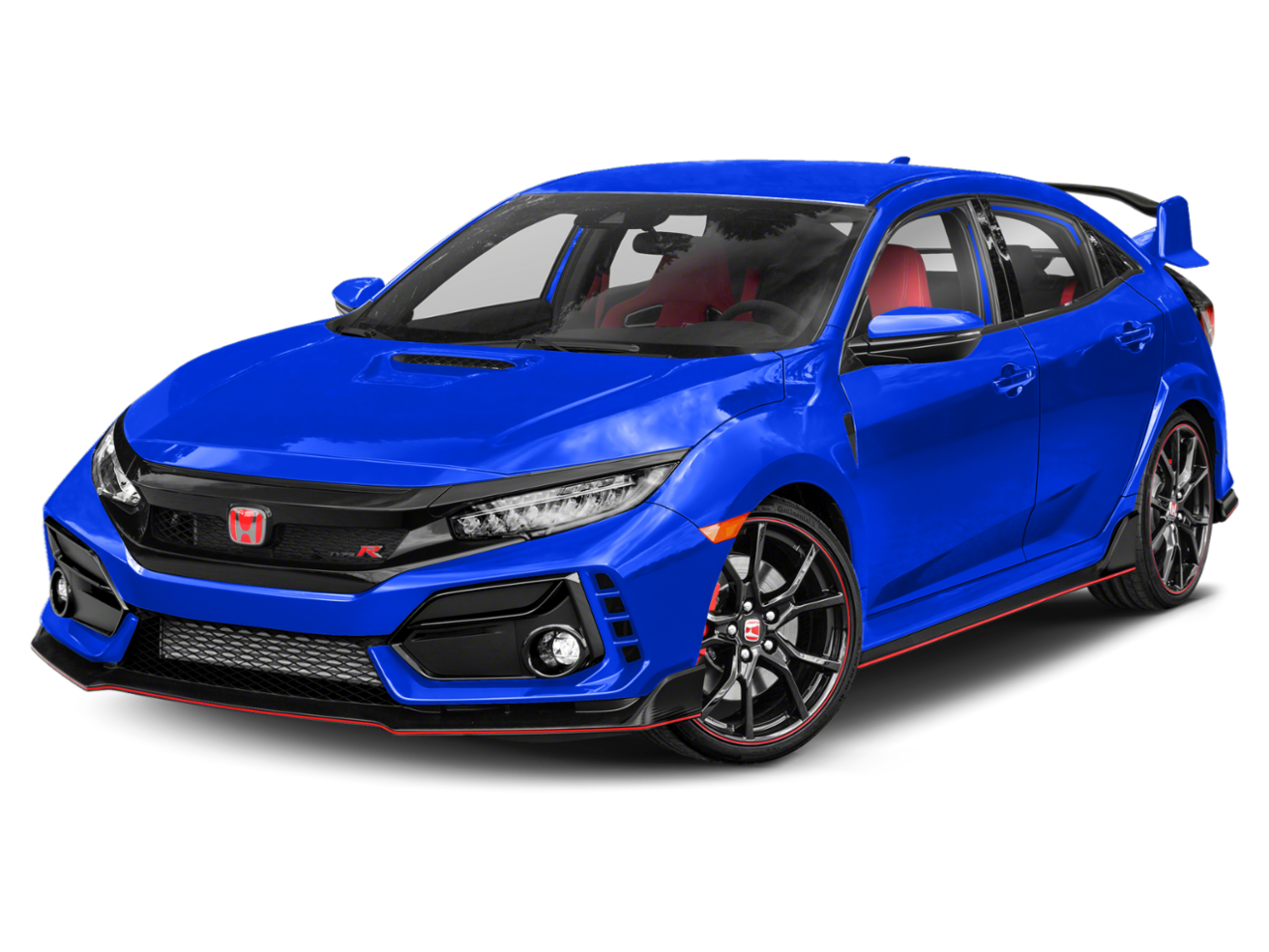 Honda 2021 Civic Type R Touring