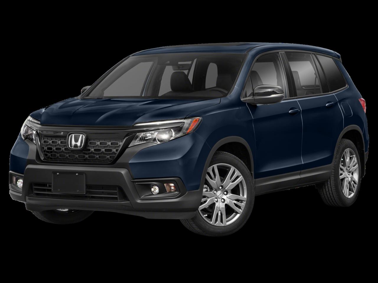 Honda 2021 Passport EX-L