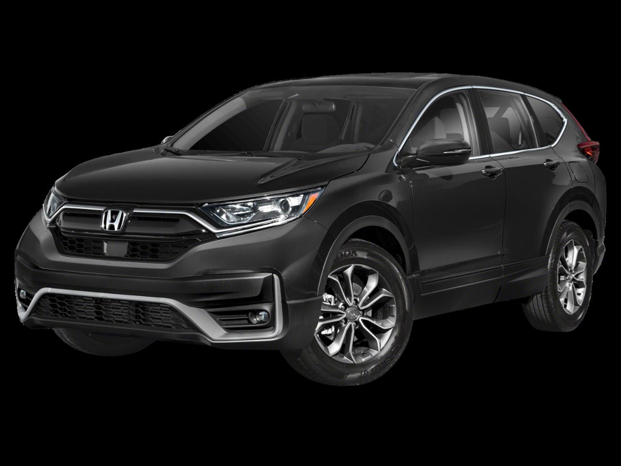 Honda 2021 CR-V EX