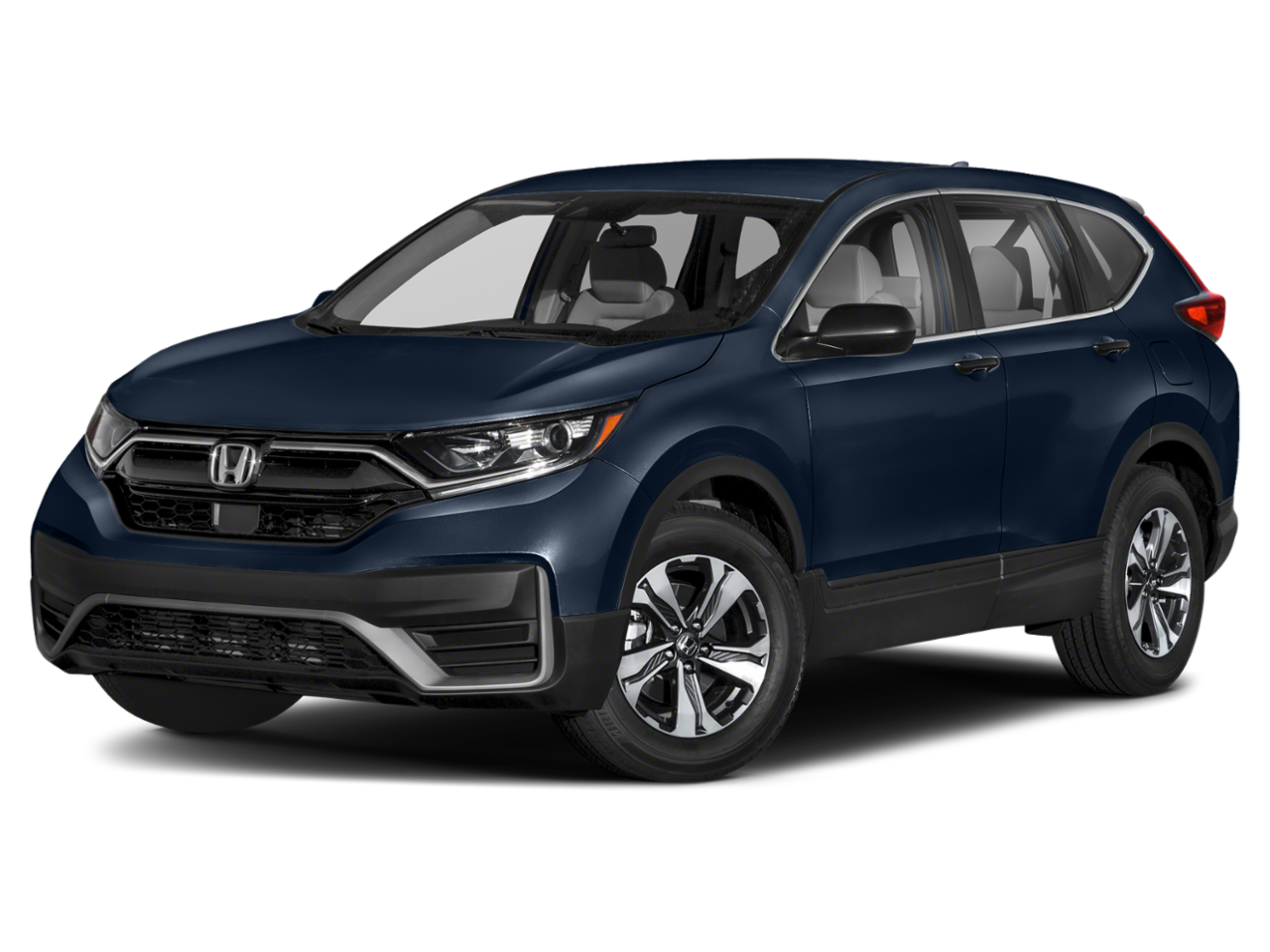 Honda 2021 CR-V LX