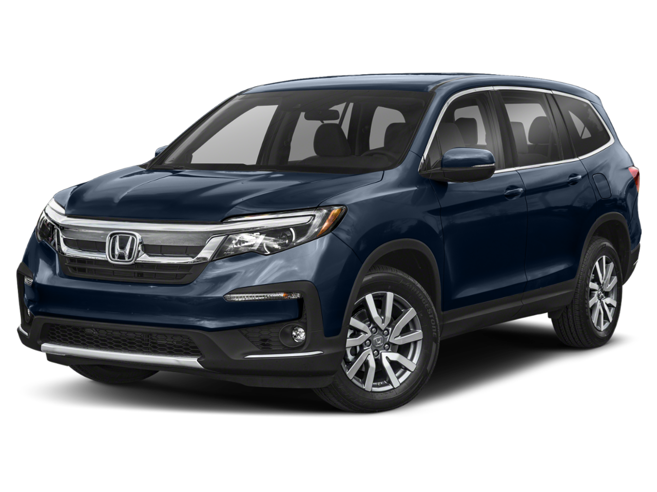 Honda 2021 Pilot EX