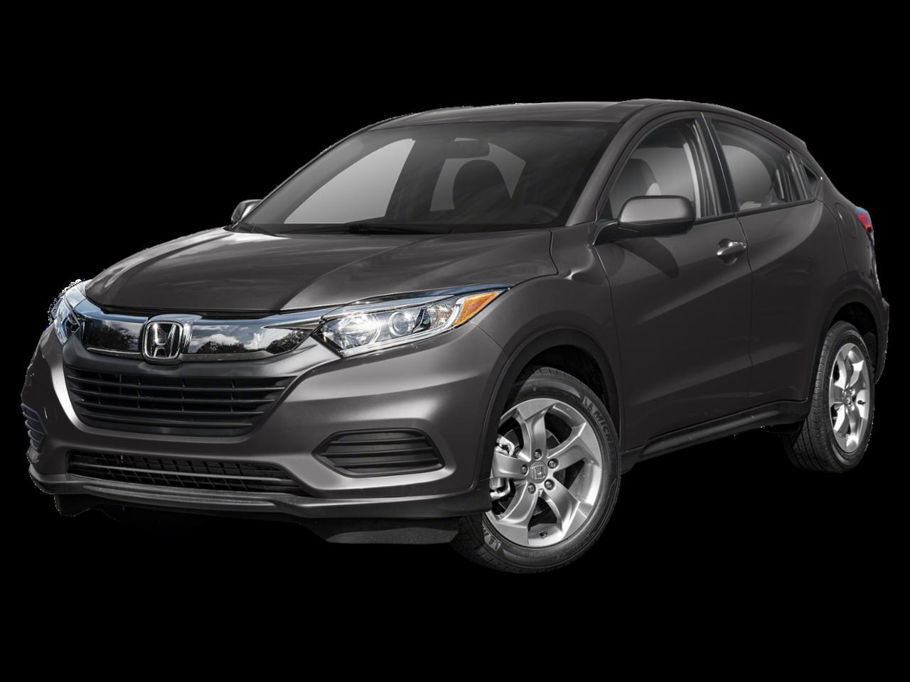 Honda 2021 HR-V LX