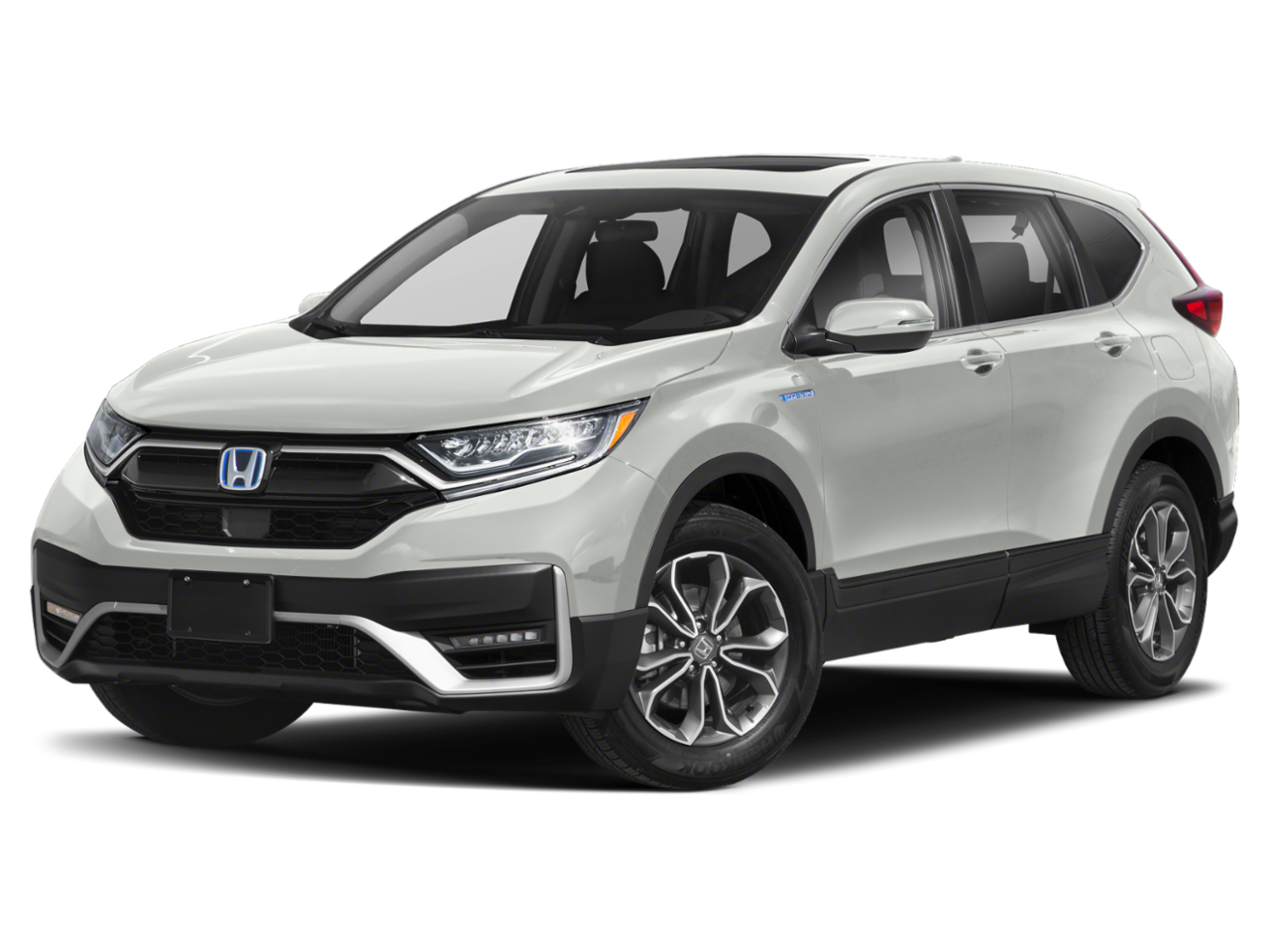 Honda 2021 CR-V Hybrid EX