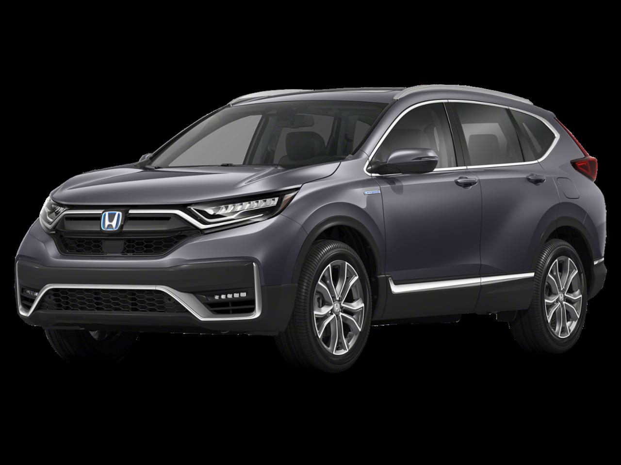 Honda 2021 CR-V Hybrid Touring