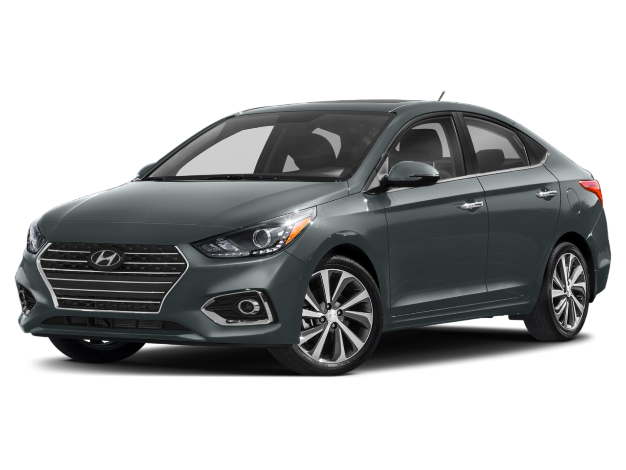 Hyundai 2021 Accent Limited