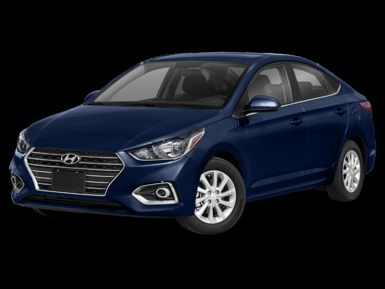 Hyundai 2021 Accent SEL