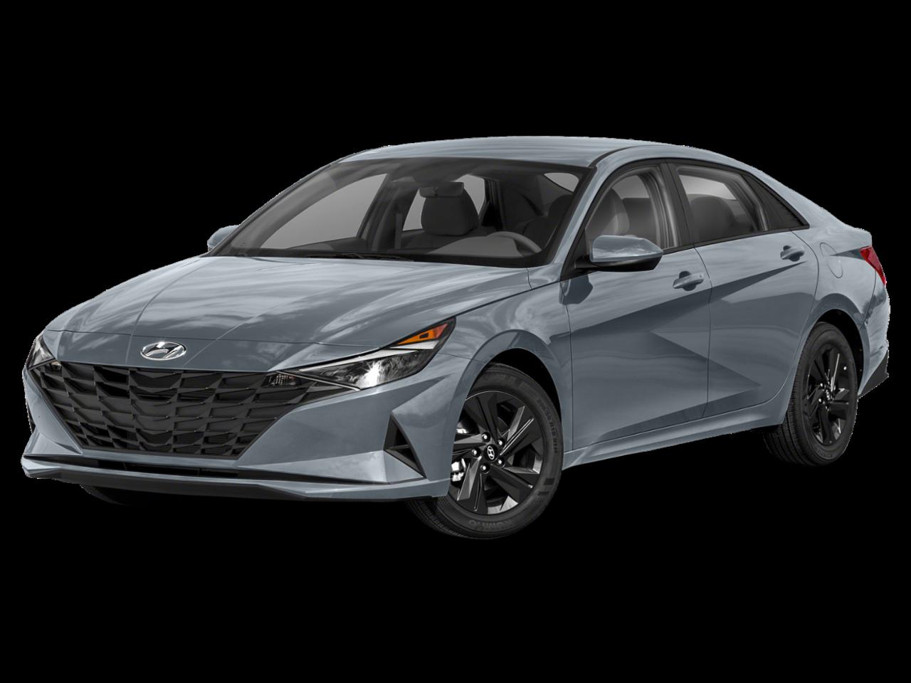Hyundai 2021 Elantra SEL