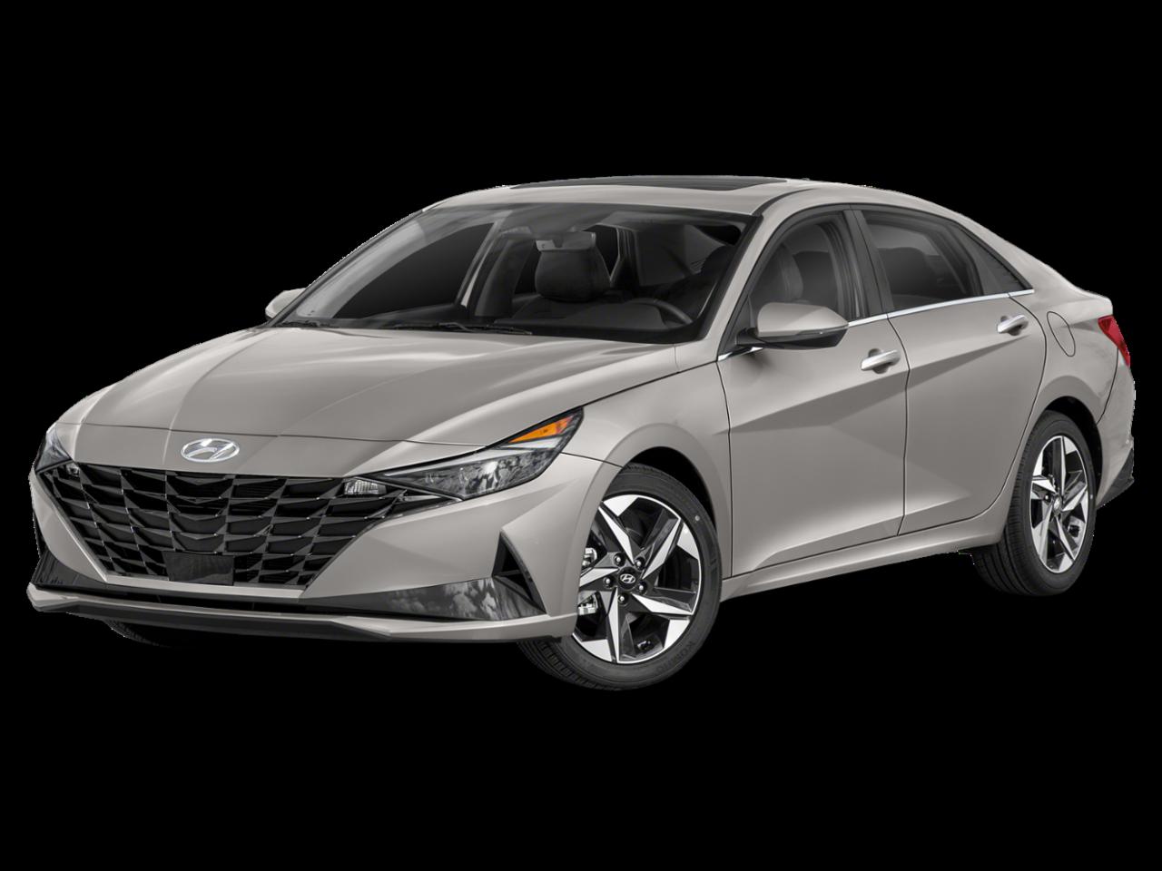 Hyundai 2021 Elantra SE