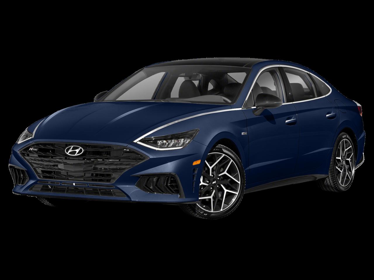 Hyundai 2021 Sonata N Line