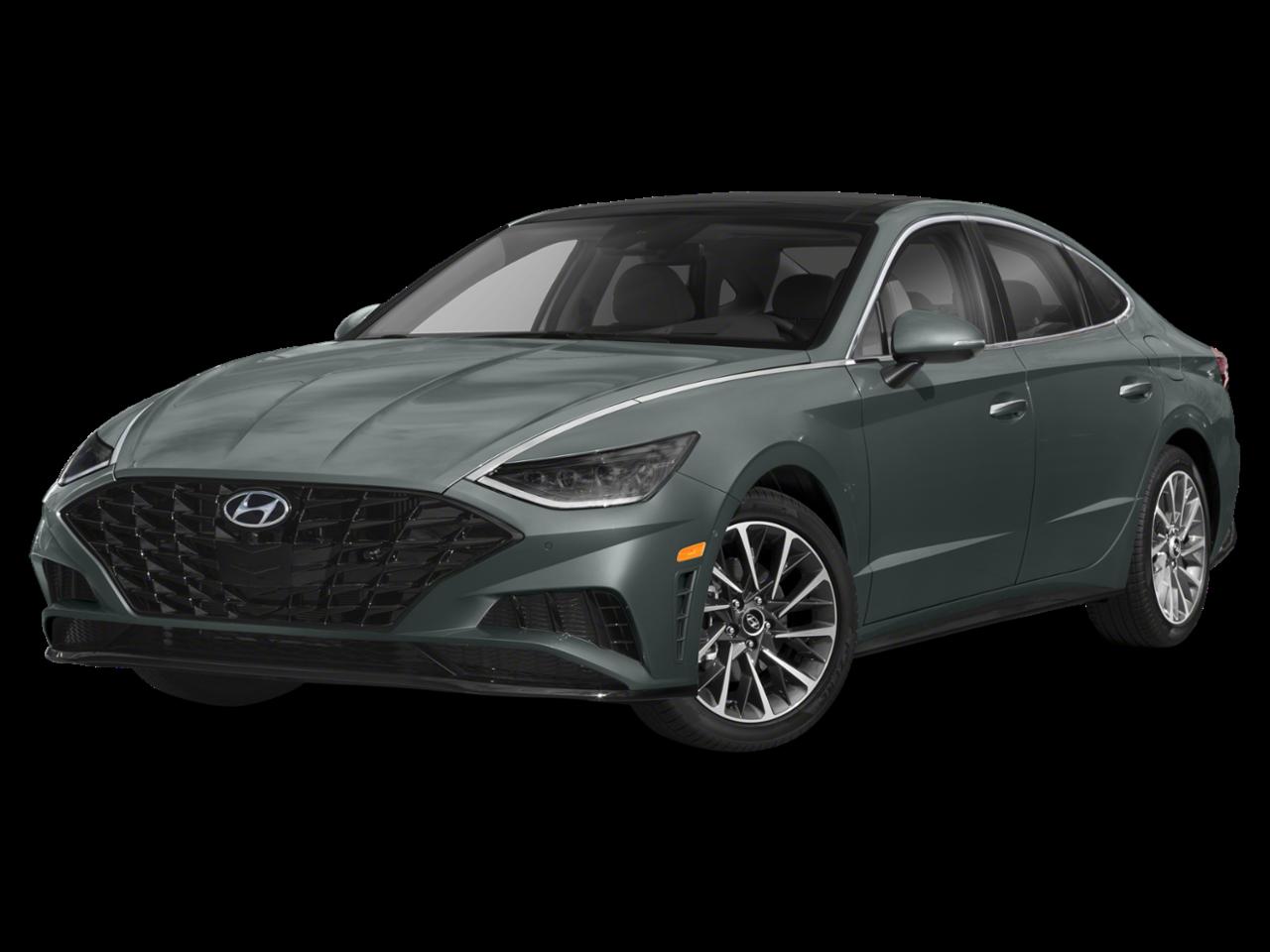 Hyundai 2021 Sonata Limited