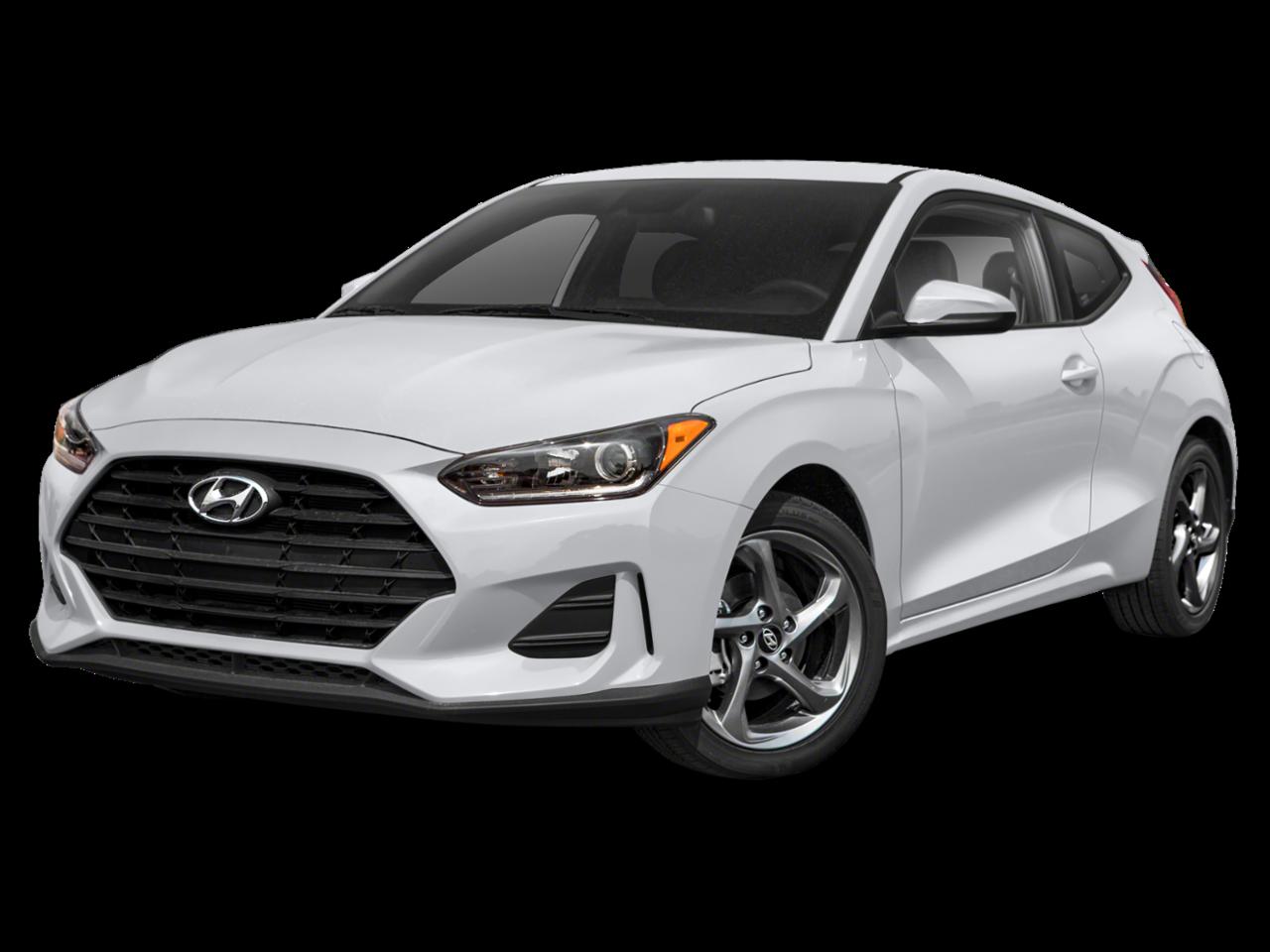 Hyundai 2021 Veloster 2.0