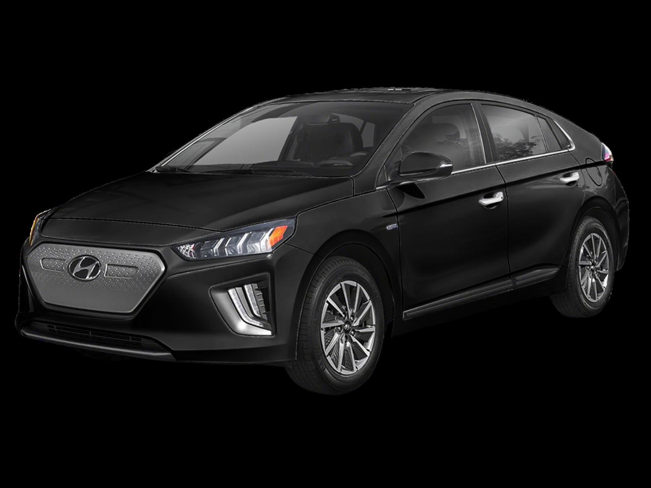 Hyundai 2021 IONIQ Electric SE