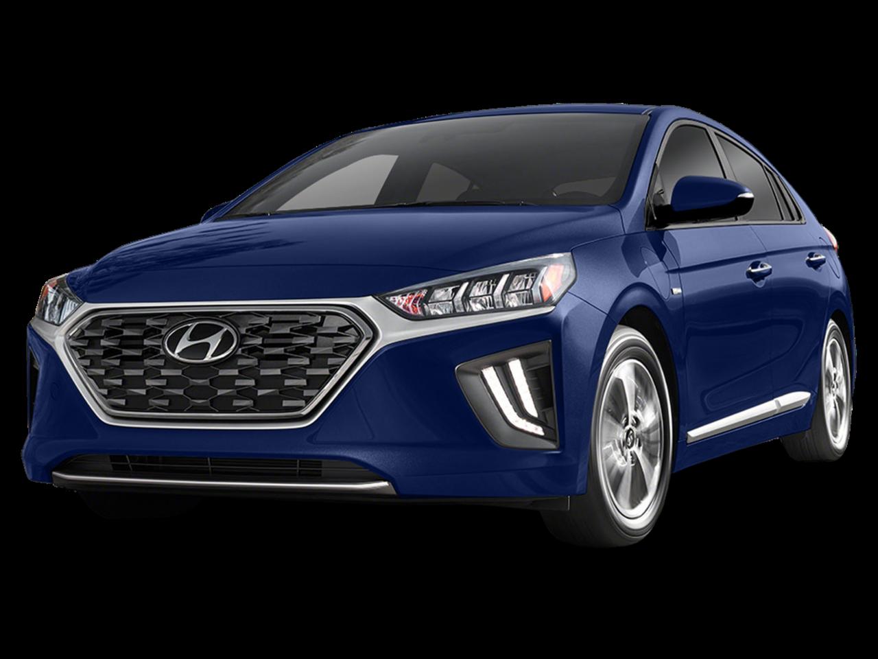 Hyundai 2021 IONIQ Plug-In Hybrid SE