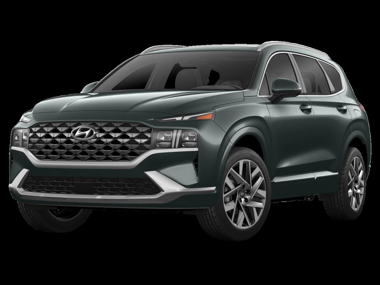 Hyundai 2021 Santa Fe Limited