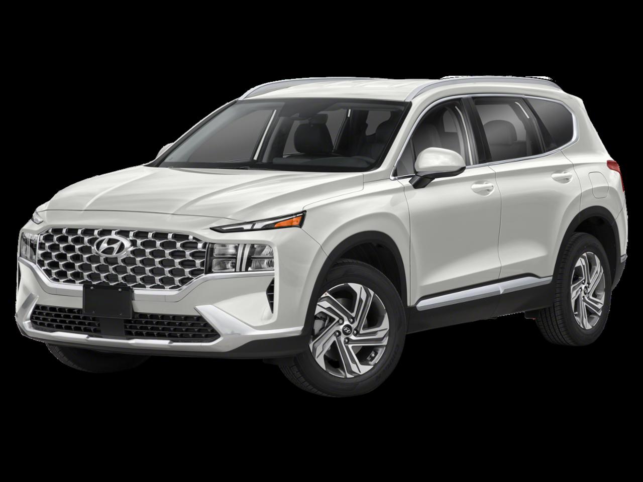 Hyundai 2021 Santa Fe SEL