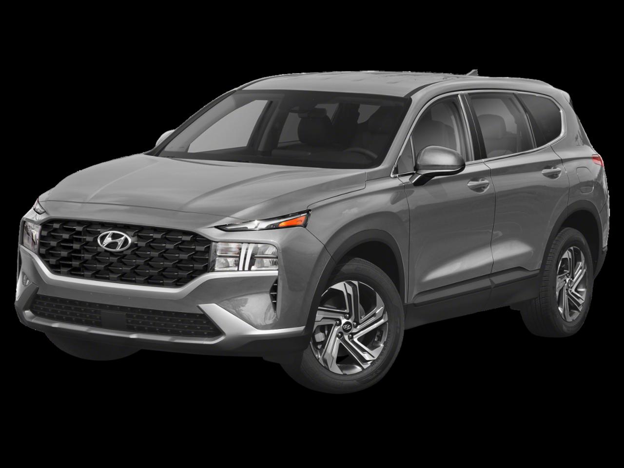 Hyundai 2021 Santa Fe SE