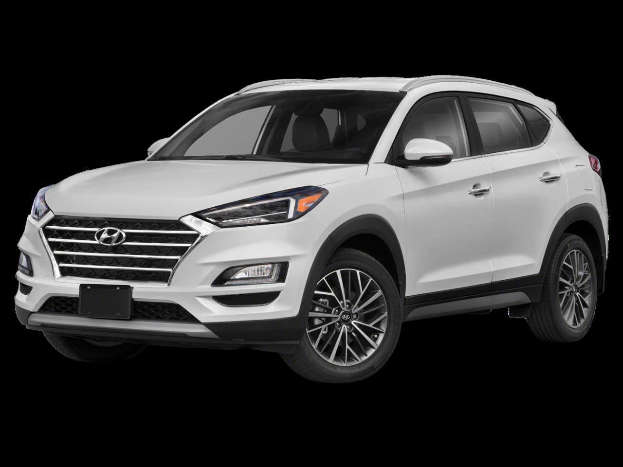 Hyundai 2021 Tucson Limited