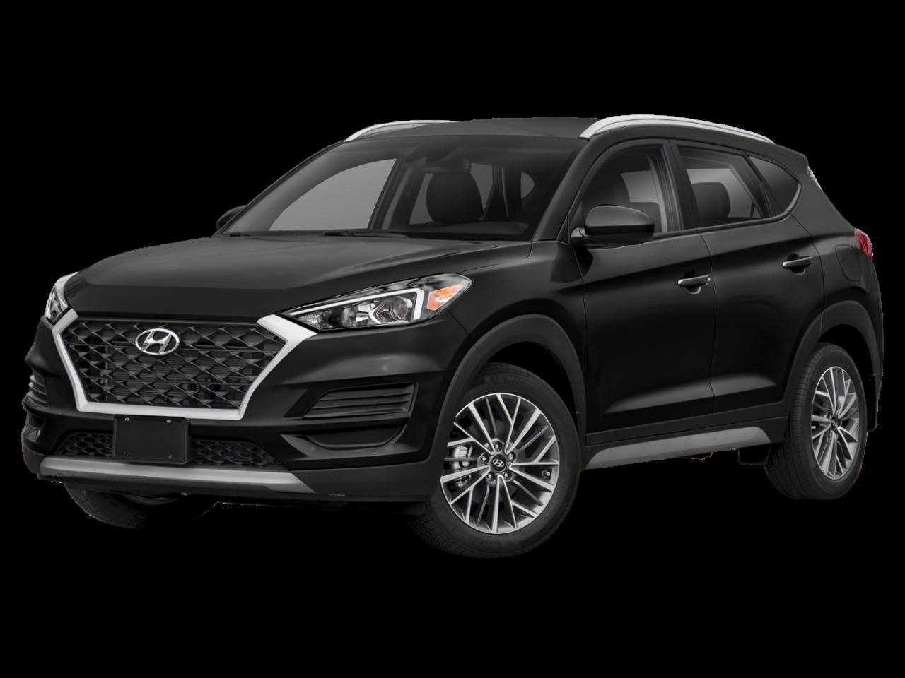 Hyundai 2021 Tucson SEL