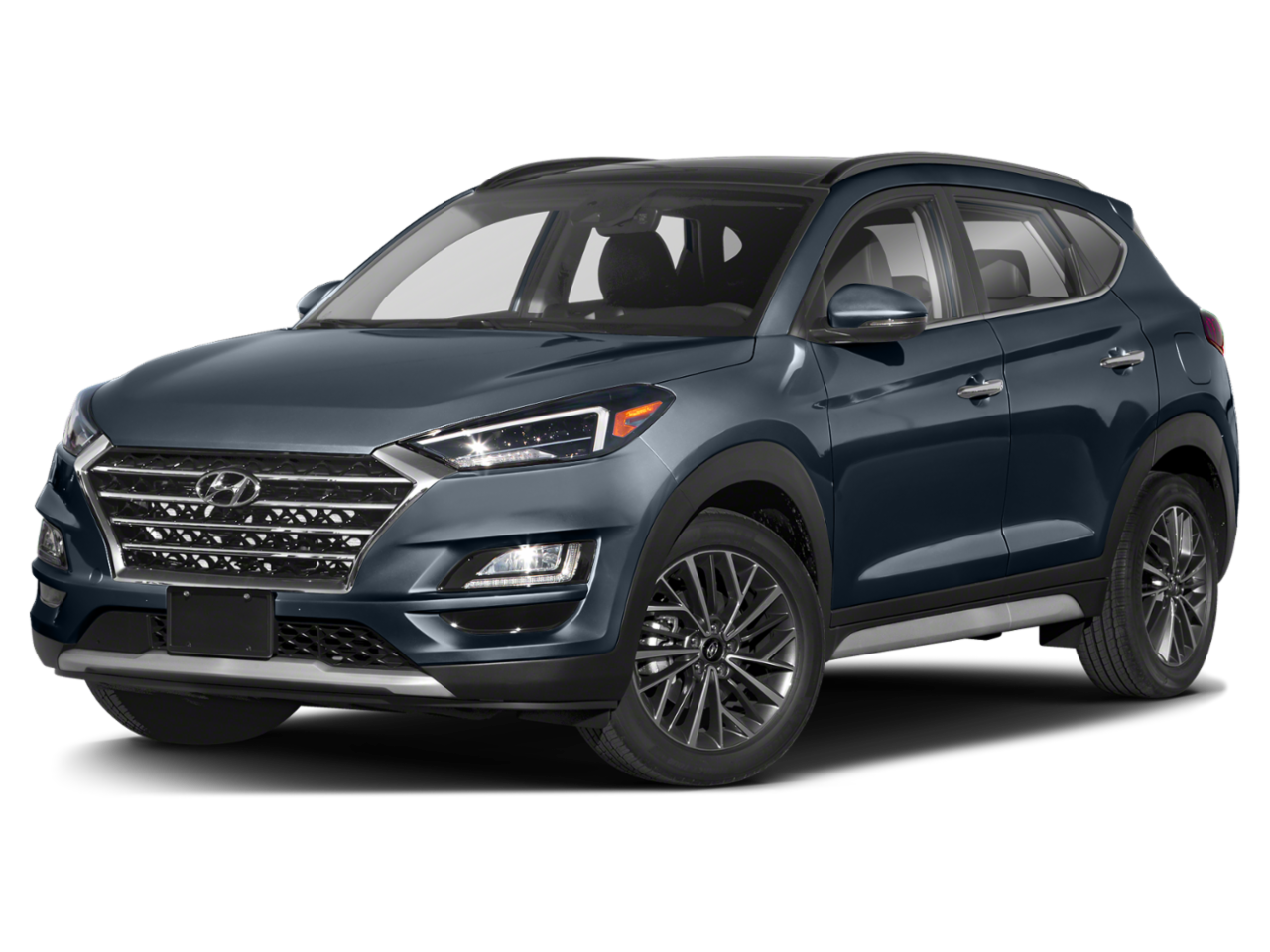 Hyundai 2021 Tucson Ultimate