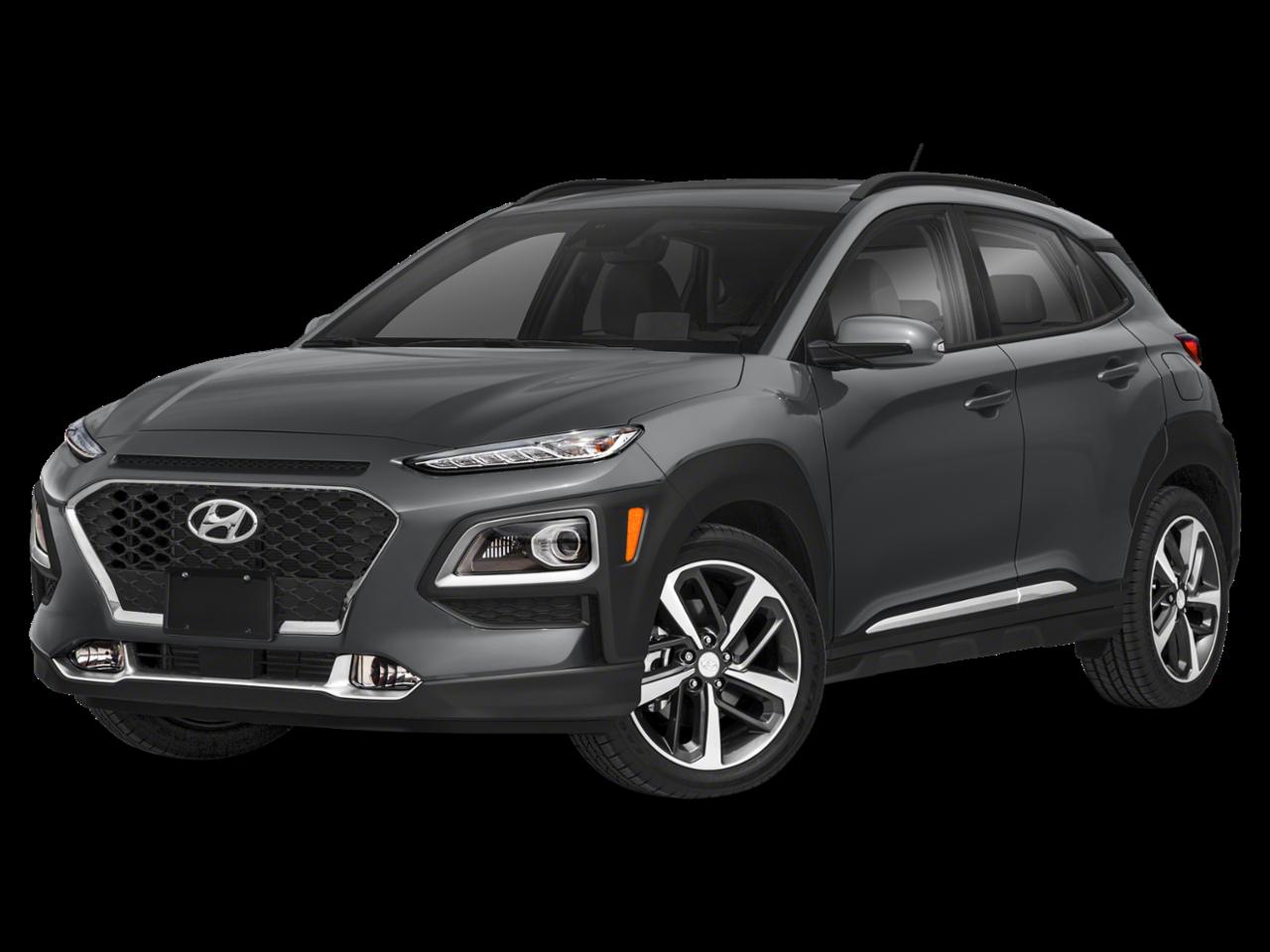 Hyundai 2021 Kona SEL Plus