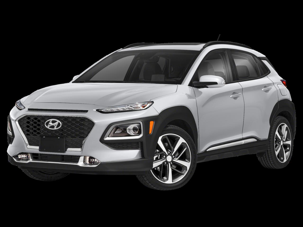 Hyundai 2021 Kona Ultimate