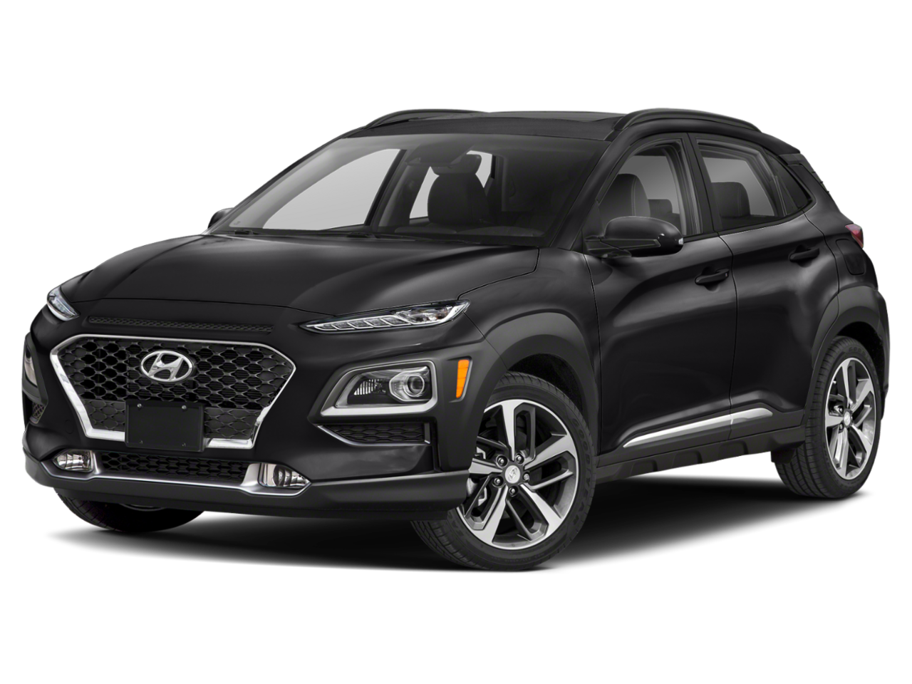 Hyundai 2021 Kona Limited