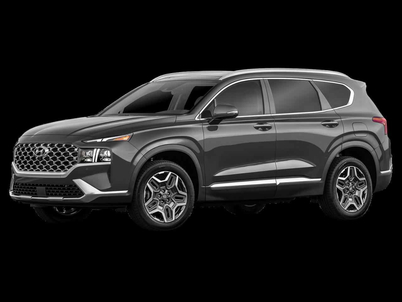 Hyundai 2021 Santa Fe Hybrid Limited