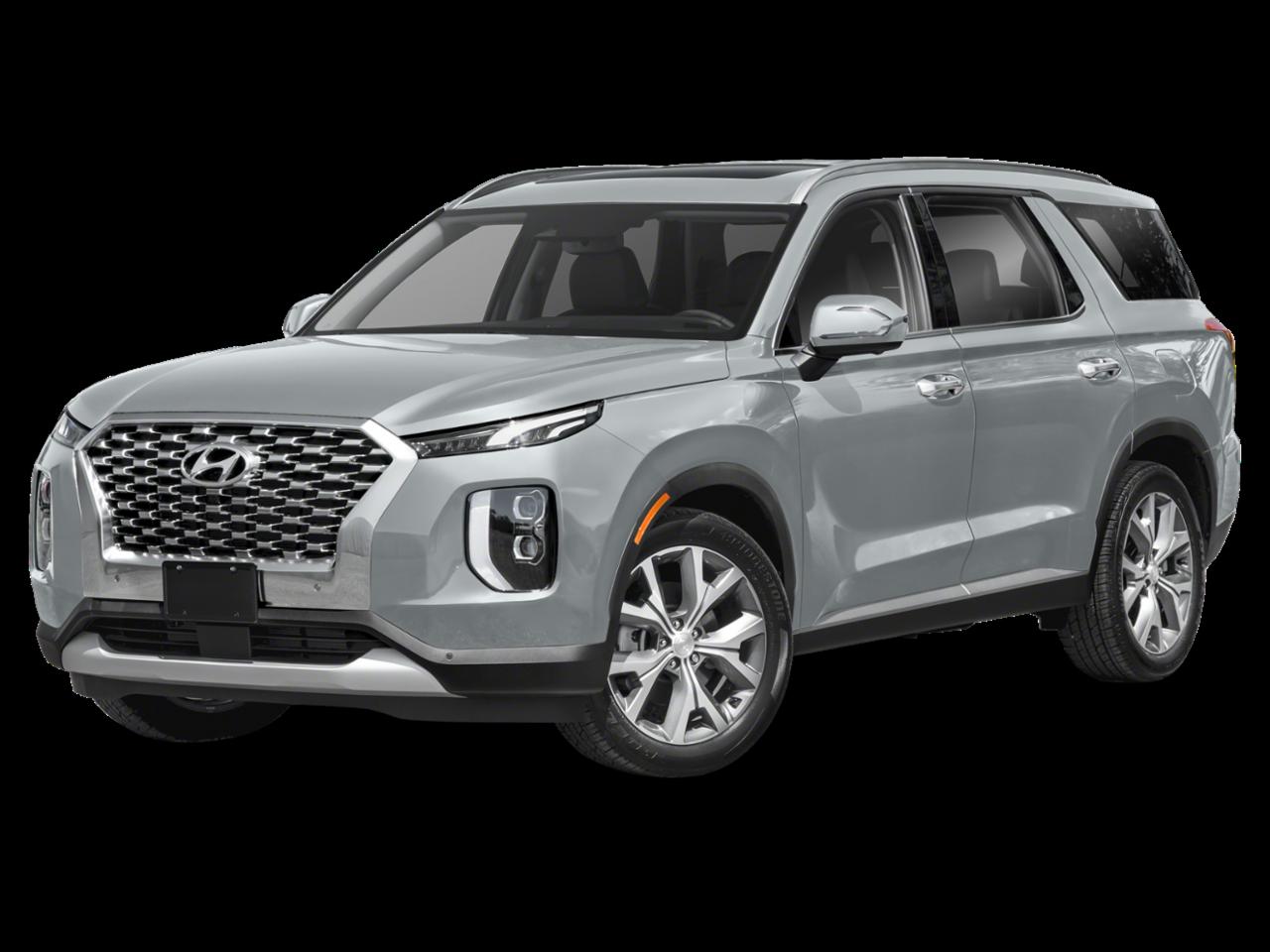 Hyundai 2021 Palisade SEL