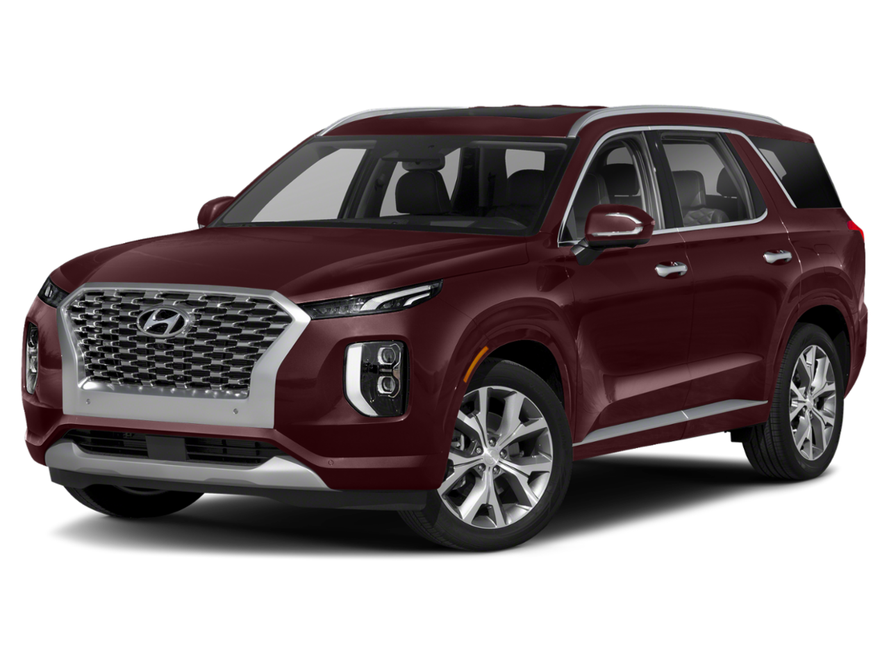 Hyundai 2021 Palisade Limited