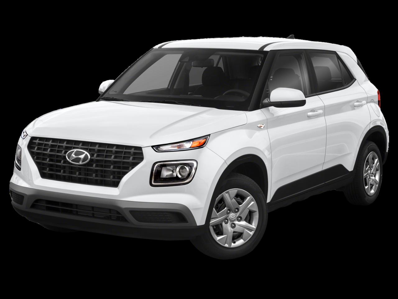 Hyundai 2021 Venue SE