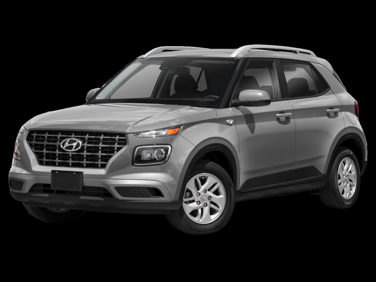 Hyundai 2021 Venue SEL