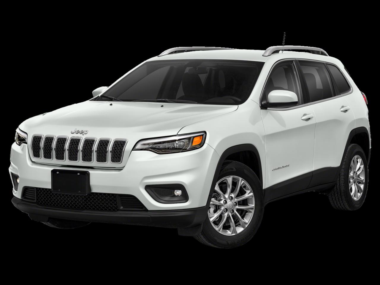 Jeep 2021 Cherokee Freedom