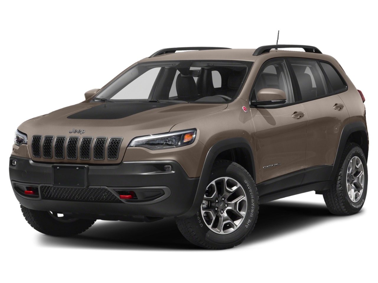Jeep 2021 Cherokee Trailhawk