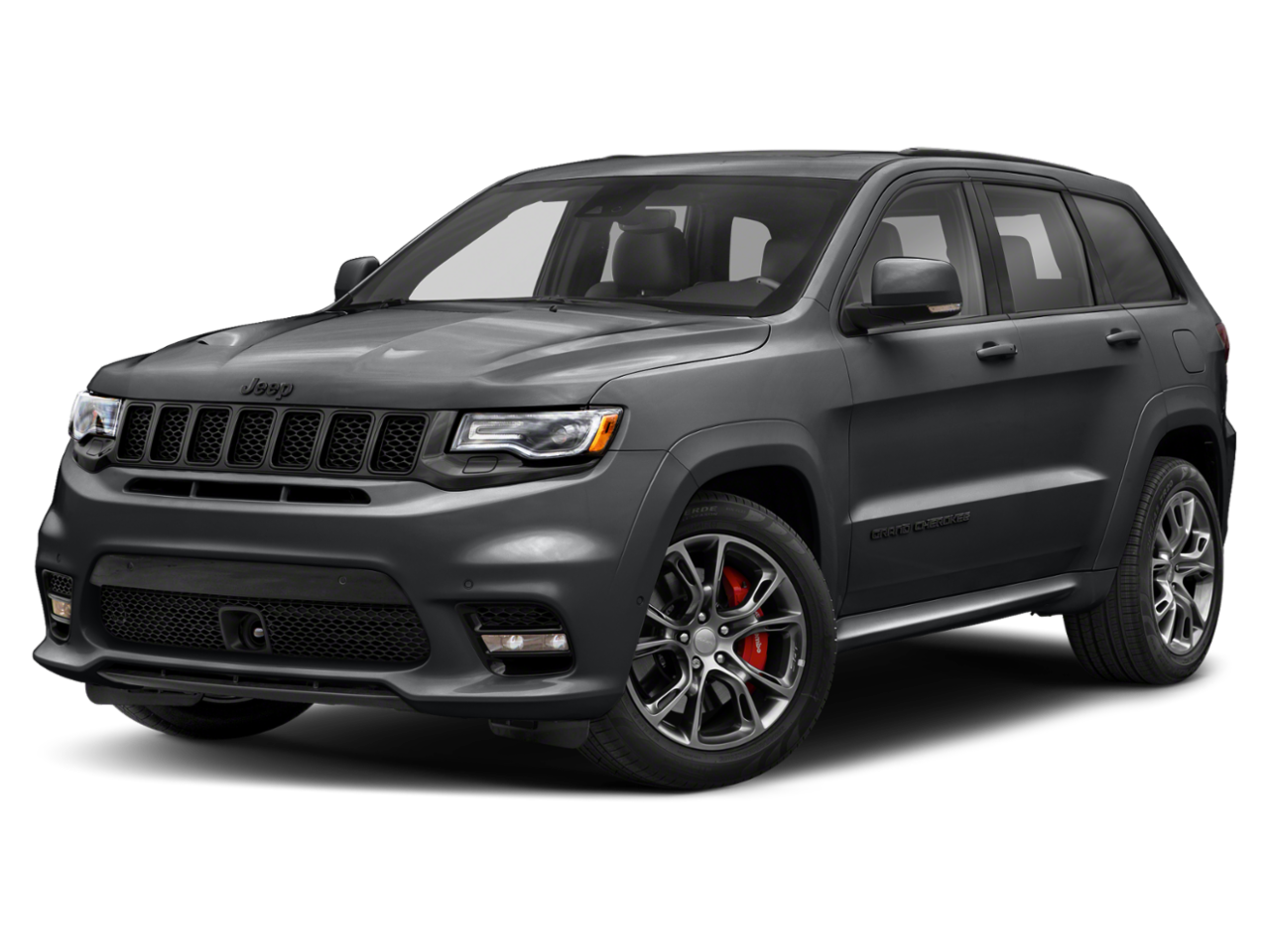 Jeep 2021 Grand Cherokee SRT