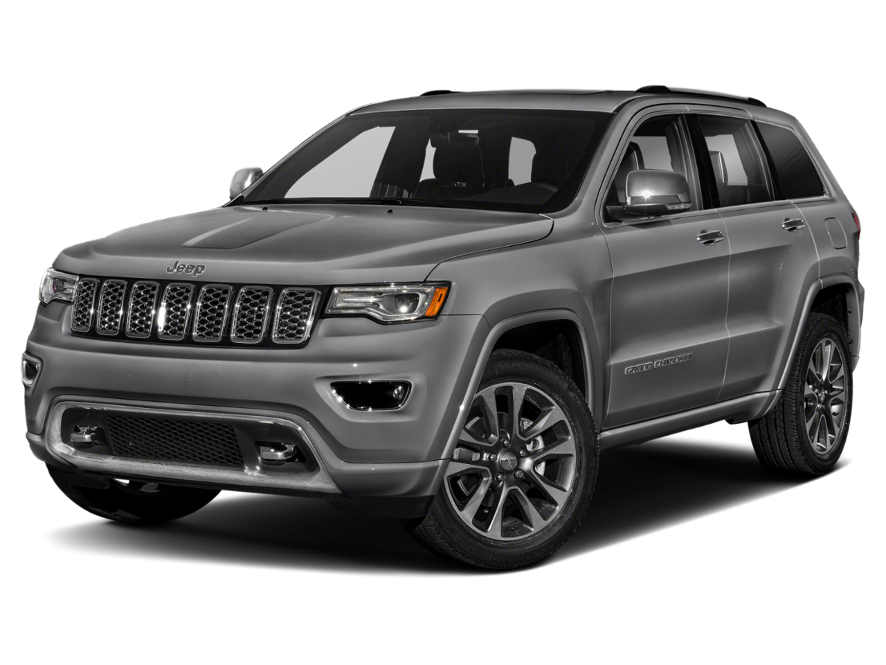 Jeep 2021 Grand Cherokee High Altitude