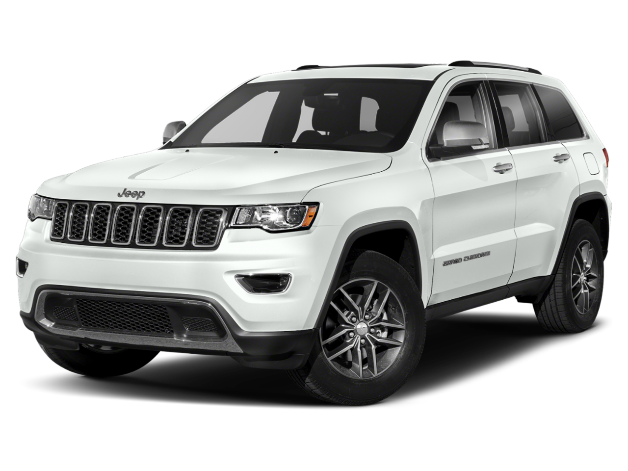 Jeep 2021 Grand Cherokee Limited