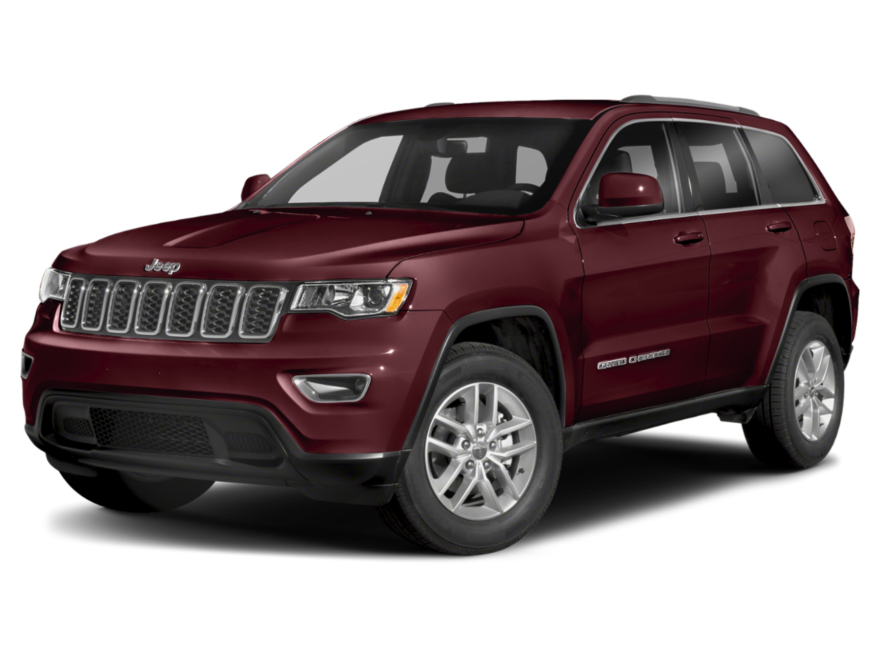 Jeep 2021 Grand Cherokee Laredo E