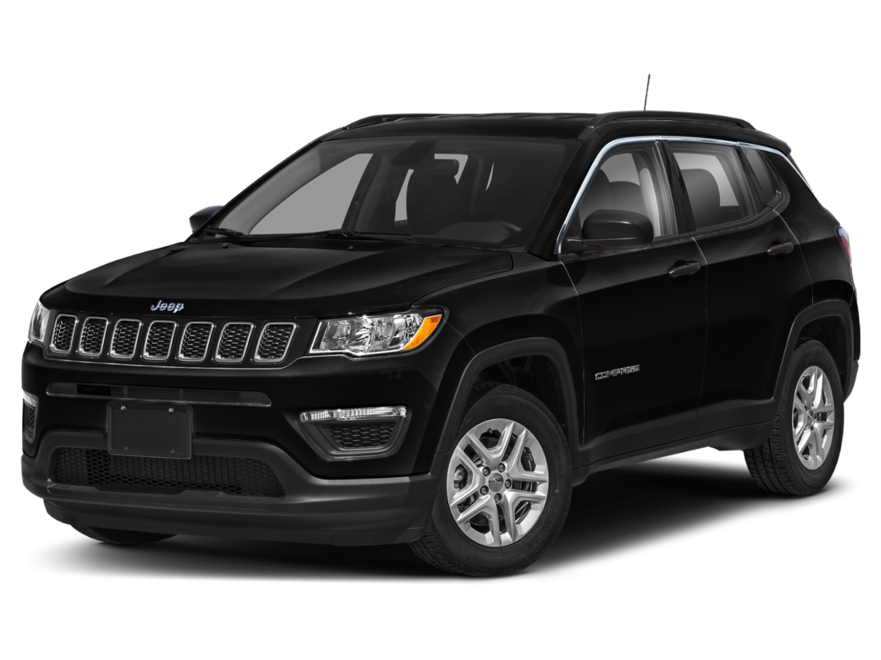 Jeep 2021 Compass Freedom